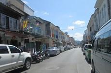 La Thaïlande est frappée par une vague de chaleur jamais vue