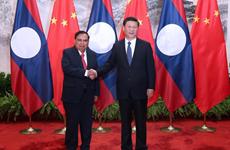 Chine et Laos dynamisent leurs relations de coopération