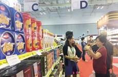 Plus de 170 entreprises thaïlandaises participent à une exposition à Ho Chi Minh-Ville