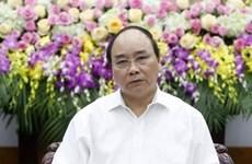 Le PM demande d'améliorer l'efficacité de l'administration publique
