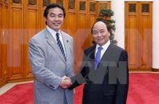 Vietnam – Japon : renforcement de la coopération dans l'éducation