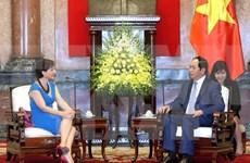 Vietnam-Italie : les échanges commerciaux portés à 5 milliards de dollars en 2016