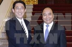 Le Japon est un partenaire stratégique du Vietnam