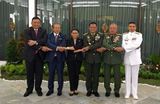 Indonésie, Philippines et Malaisie vont organiser des patrouilles maritimes communes