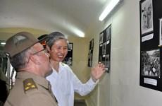 L'anniversaire de la Victoire de Dien Bien Phu célébré à Cuba