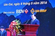 Lao Cai déroule le tapis rouge aux investisseurs