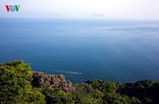 Découvrir la péninsule de Son Trà à Dà Nang