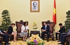 Promotion de la coopération décentralisée Vietnam - Chine