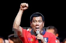 Le populiste Duterte remporte la présidentielle aux Philippines