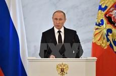 La Russie prête à établir un partenariat stratégique avec l'ASEAN (Poutine)
