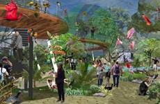 Un nouveau complexe de villégiature écologique sera inauguré à Binh Dinh