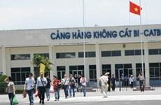 Cat Bi devient un aéroport international