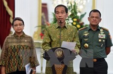 Abou Sayyaf libère quatre otages indonésiens