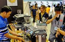 Cafe Show 2016 dope le développement de l'industrie caféière du Vietnam