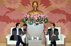 Le Vietnam tient en haute estime sa coopération avec l'UE