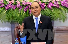 Renforcement des relations de partenariat stratégique intégral Vietnam-Russie