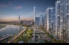 Les logements de luxe ont la cote à Hô Chi Minh-Ville