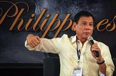 Philippines : le nouveau président réaffirme ses engagements de campagne