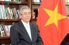 Développement du partenariat intégral Vietnam – Etats-Unis
