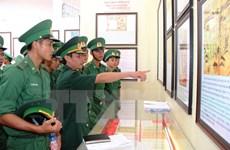 Exposition de cartes et d'archives sur Hoang Sa et Truong Sa à Tay Ninh