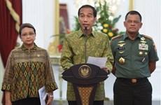 Russie – ASEAN : pour un renforcement des relations de coopération