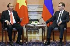 Presse russe : Russie et Vietnam renforcent leur coopération dans l'agriculture et le pétrole