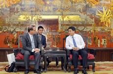 Hanoi et la Région Normandie renforcent leur coopération dans le tourisme