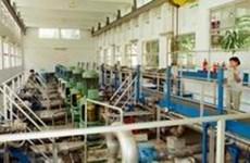 Prorogation d'un projet de réduction des pertes d'eau portable financé par la BAD