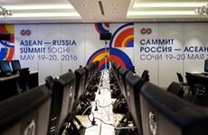 Nouveau jalon dans les relations Russie-ASEAN