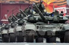 Défense : la Russie et l'Indonésie signent un accord de coopération