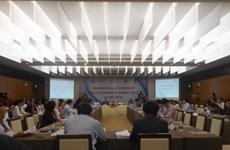 Conférence internationale sur la comptabilité et la finance à Da Nang