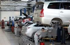 Automobile : tapis rouge aux investisseurs japonais