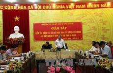 Des habitants frontaliers de Ha Giang se préparent aux élections légisaltives