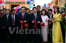 Le 126e anniversaire de naissance du Président Ho Chi Minh célébré à l'étranger