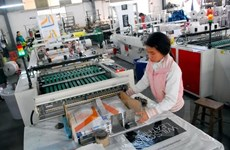 Hanoi : la production industrielle sera positive