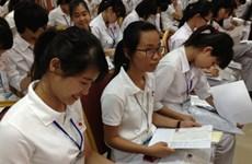 180 aides-soignants et gardes-malades vietnamiens au Japon