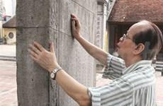 Le gardien de l'écriture démotique vietnamienne