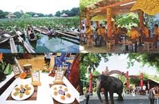 Le 6e Festival gastronomique «Dât Phuong Nam»