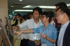 Conférence des jeunes scientifiques vietnamiens à Séoul