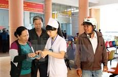 Le Vietnam vise un taux de couverture d'assurance-santé de 90 % en 2020