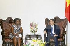 Le Vietnam souhaite recevoir l'assistance de la Banque mondiale