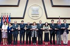 L'ASEAN et la Nouvelle-Zélande stimulent leur coopération multiforme