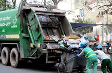 Hanoi cherche à protéger son environnement