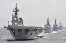 Japon et Grande-Bretagne aident l'ASEAN à améliorer les capacités maritimes