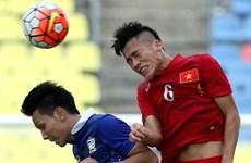 Nations Cup Malaysia: l'U21 du Vietnam remporte une médaille de bronze