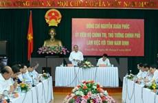 Nam Dinh : harmoniser le développement socio-économique et la protection de l'environnement