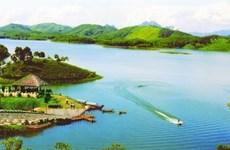 Approbation du projet de développement de la zone touristique de Thac Bà