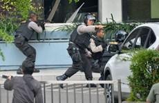 Indonésie : trois hommes soupçonnés de liens avec l'EI arrêtés