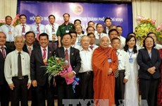 Vietnam-Cambodge : renforcement de la solidarité et de la coopération dans tous les domaines