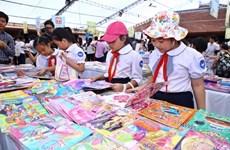 La littérature enfantine manque cruellement d'auteurs vietnamiens